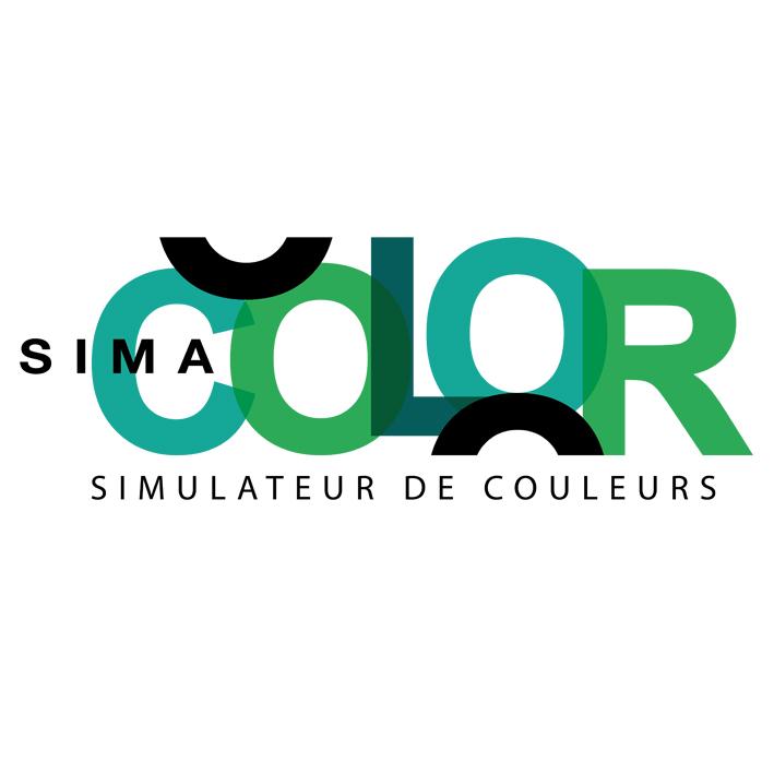SIMACOLOR Simulateur peintures