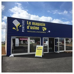 Magasin Sainte-Gemme-la-Plaine