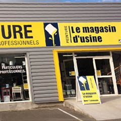 Magasin Redon